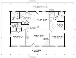 Single Story Open Concept Floor Plans Best 25 2 Bedroom House Plans Ideas On Pinterest Small House