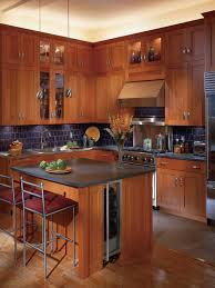 cherry cabinets in kitchen cherry kitchen cabinets houzz