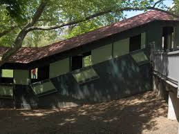 Smith Built Shed by 17 Hidden Gems Of Fairmount Park