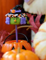 Cake Pops Halloween Ideas by Halloween Cake Pops Popsugar Moms