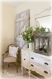 Silk Peacock Home Decor by 52 Ways Incorporate Shabby Chic Style Into Every Room In Your Home