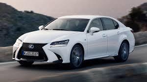 lexus white colour lexus gs300h executive edition 2016 review by car magazine