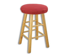 Dining Room Chair Seat Slipcovers Fresh Round Bar Stool Seat Covers Bar Stool Galleries Sunny