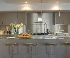 Modern Kitchen With Pendant Light By Alexander Barrett Zillow