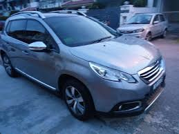 sale peugeot car for sale peugeot 2008 suv tip top condition owner upgrading
