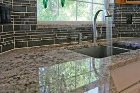 glass tiles for kitchen backsplashes kitchen brown glass mosaic tile kitchen backsplashes with white
