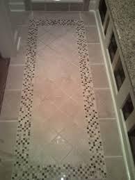 fresh tile floor accent ideas 7873 tile flooring ideas den