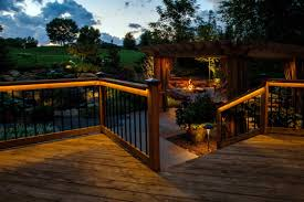 Patio Lights Outdoor by Led Patio Lighting Ideas With And Outdoor Also Lights Inspirations
