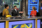 The TV Column: Couric to guest-anchor 'Good Morning America' - The ...