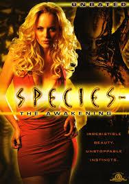 Species IV (El Despertar)