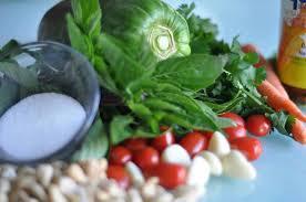 Create a Vegan Thai Feast