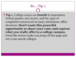 Essays about yourself for college   College paper Academic Writing     Course Hero