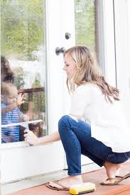 all pro window cleaning do it yourself divas diy cleaning hard water off exterior windows