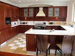 Kitchen Cabinets And Islands by U Shaped Kitchens Hgtv