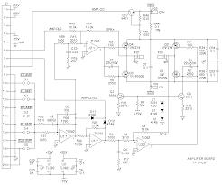 home theater circuit diagram klipsch promedia v 2 400 v4 1 v2 1 and v5 1 amplifier repair