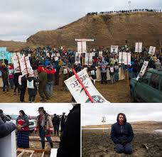 what day was thanksgiving on this year at standing rock protesters observe a peaceful thanksgiving the