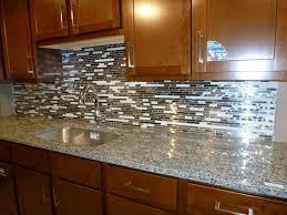 Kitchen Tile Backsplash Design Ideas Scenic Glass Kitchen Backsplash The Robert Gomez