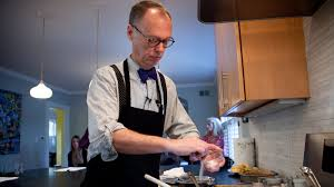 america u0027s test kitchen founder chris kimball leaves show the two