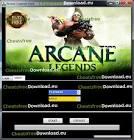 Arcane Legends Hack Tool V9 Mediafire