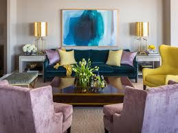 Modern Living Room For Apartment 15 Designer Tricks For Picking A Perfect Color Palette Hgtv