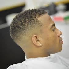 Black Boy Fade Haircuts Short Fade Styles Wave Style Cut Pinterest Fade Styles