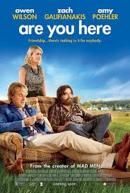 Ver Pelicula Are You Here