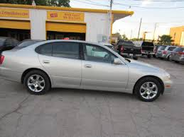 sewell lexus pre owned dallas tx silver lexus gs in texas for sale used cars on buysellsearch