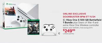 will the xbox one price drop on black friday top 25 best black friday 2016 deals bestblackfriday com black