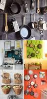 Kitchen Wall Organization Ideas 25 Best Kitchen Pegboard Ideas On Pinterest Pegboard Storage