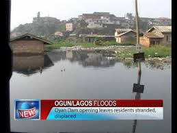 Flood unites Ogun, Lagos