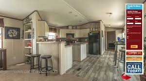 Palm Harbor Mobile Homes Floor Plans by Palm Harbor Homes Texas Quick Tour Sw Youtube
