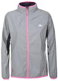 fluorescent bike jacket ultrasport women u0027s running bike jacket ultravisible reflective