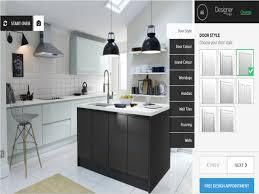 Online Kitchen Design Layout Free Virtual Kitchen Designs Tools Online Home Constructions