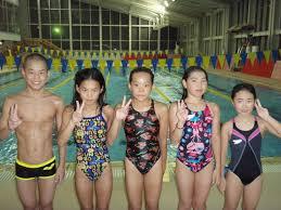 女子小中学生 水泳|小学生水泳教室-NPO法人 牧之原.