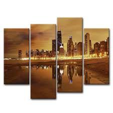 amazon com canvas print wall art painting for home decor modern