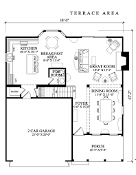 Garage Plans With Porch by Garage Layout Planner Floor Plan Design App Floor Plan Creator