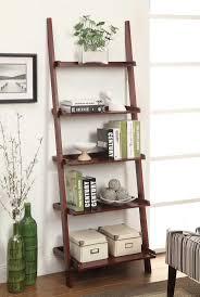 best 25 white ladder bookshelf ideas on pinterest