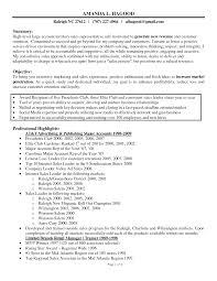 Inside Sales Representative Resume  resume for sales rep  inside