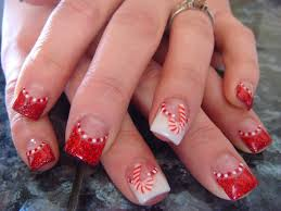 acrylic nail designs for prom choice image nail art designs