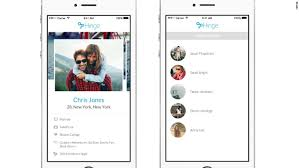 Dating app Hinge to crack down on cheaters   May           Dating app Hinge will soon display its users      relationship statuses