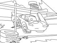 sanjay and craig coloring pages disney cars 3 games friv games