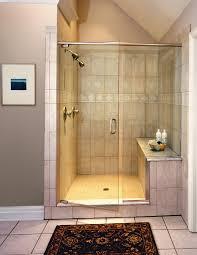 bathroom stupendous bathtub shower doors lowes 13 phoebe in x in