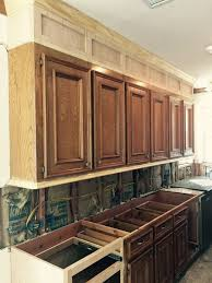 How To Level Kitchen Cabinets Best 25 Cabinets To Ceiling Ideas On Pinterest White Shaker