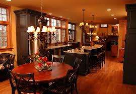 Open Kitchen Floor Plans Pictures Kitchen Design Ideas For Entertaining U2013 Decor Et Moi