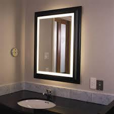 bathroom cabinets small bathroom mirrors lighted vanity mirror