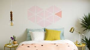 ask sw how to paint a headboard wall sherwin williams youtube