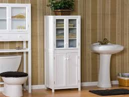 Bathroom Storage Shelves Over Toilet by Home Decor Bathroom Cabinets Over Toilet Wall Mounted Bathroom