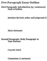 basic   paragraph essay outline cause and effect essay examples Source