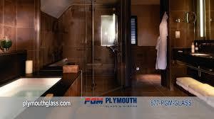 the benefits of immediate shower door glass repair in bristol