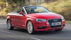 used white audi a3 cabriolet cars for sale on auto trader uk